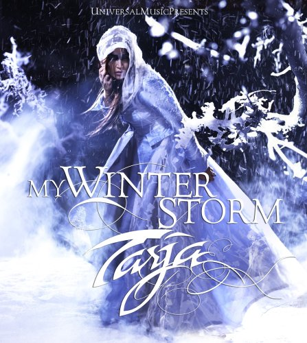 Tarja Turunen - My Winter Storm - Zortam Music