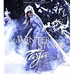 Tarja   My Winter Storm preview 0