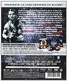 Image de Depredador - Formato Libro (Blu-Ray) (Import Movie) (European Format - Zone B2) (2011) Rg Armstrong; Arnold Sc