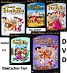 Familie Feuerstein, Staffel 1-5  (The...