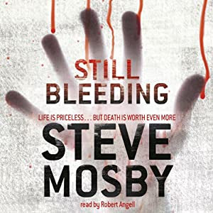 Still Bleeding Audiobook