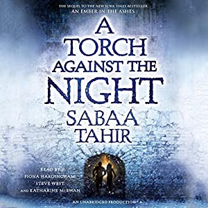 A Torch Against the Night Audiobook