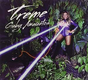 Gaby Amarantos - Treme (Digipack) - Amazon.com Music