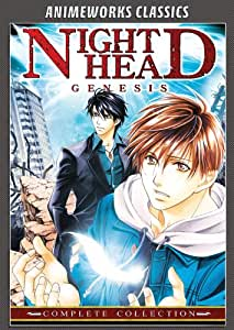 Night Head Genesis: Complete Collection