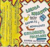 Lirica Infantil: Animales Y Movimiento (Spanish Edition)