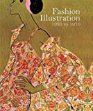 Fashion Illustration 1930 to 1970