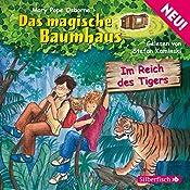 Im Reich des Tigers (Das magische Baumhaus 17) | Mary Pope Osborne