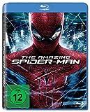 The Amazing Spider-Man [2 Blu-rays]