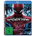 The Amazing Spider-Man - 2 Disc [Blu-ray] [Import allemand]
