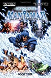 img - for Legend of the Mantamaji: Book 3 (Legend of Mantamaji) book / textbook / text book