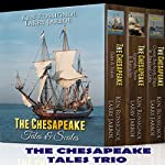 The Chesapeake Tales Trio: Tales & Scales Legends, Yarns & Barnacles Oyster Buyboats, Ships & Steamed Crabs | Ken Rossignol,Larry Jarboe,Capt. Joe Lore,Pepper Langley,Jack Rue,Frederick L. McCoy,Vi Englund,Mel Brokenshire,Stephen Gore Uhler