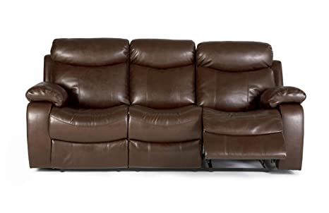 Denisa Reclining Sofa - 600561 - Coaster Furniture