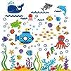 Under the Sea Submarine Nursery Wall…