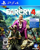 Far Cry 4 - PlayStation 4 Standard Edition