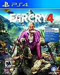 Far Cry 4 - PlayStation 4 Standard Ed...