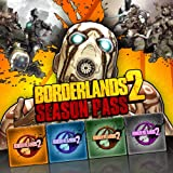 The Borderlands 2 Season Pass [Online Game Code]