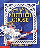 Sing a Song of Mother Goose