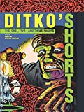 img - for Ditko's Shorts book / textbook / text book