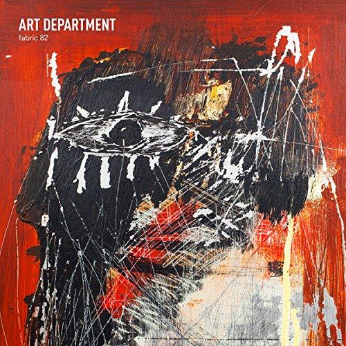 VA-Fabric 82  Art Department-(fabric163)-CD-FLAC-2015-WRE