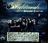 Showtime Storytime by Nightwish [Music CD]