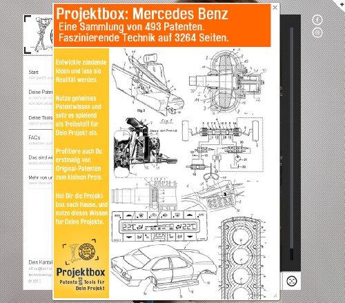 mercedes-benz-deine-projektbox-inkl-493-original-patenten-bringt-dich-mit-spass-hinter-die-geheimnis