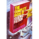 Complete Book of Science Fiction and Fantasy Listsby Maxim Jakubowski