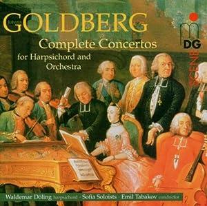 Complete Harp Concerto