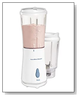 Hamilton Beach 51102 Single-Serve Blender