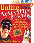 Online Activities for Kids: Projects...