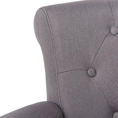 franz sischer sessel grau gefasstenerbreiter armsessel im franz sischen stil hempels sofa. Black Bedroom Furniture Sets. Home Design Ideas