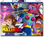 Mazinger Z - Box 7 [Blu-ray]