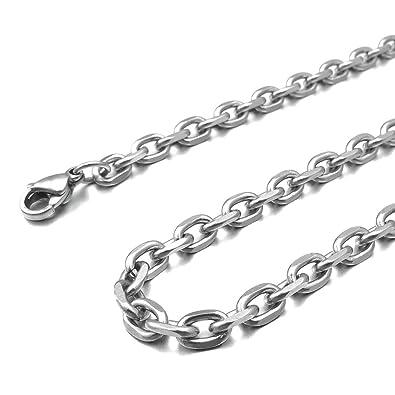Cadena del colgante amuleto Martillo de Thor