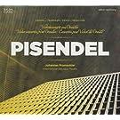 Pisendel : Concertos pour violon de Dresde. Pramsohler.