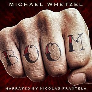 BOOM Audiobook