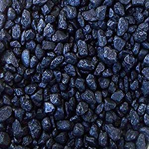 Petco frosted black aquarium gravel 5 lbs for Does petco sell fish
