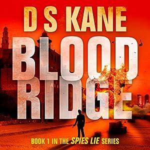 Bloodridge Audiobook