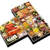 小樽きたいち 海鮮おせち 和洋中 特大8寸三段重 全48品 12月30日(金)着のみ