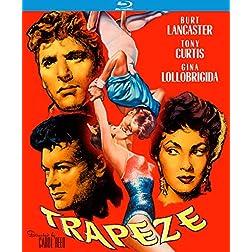 Trapeze [Blu-ray]