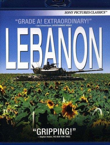 Lebanon [Blu-ray]