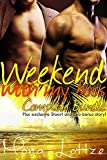 Weekend With My Boss (Complete Bundle): Books 1-3