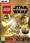 Lego Star Wars : le R�veil de la Forc...