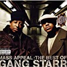 Mass Appeal:the Best of Gangst