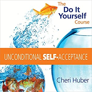Unconditional Self-Acceptance Speech