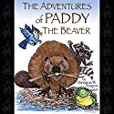 The Adventures of Paddy the Beaver Audiobook by Thornton W. Burgess Narrated by Dorothy Ann Jackson