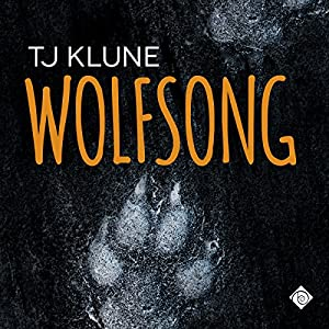 Wolfsong Audiobook