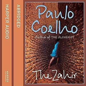 The Zahir Audiobook