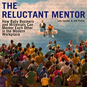 The Reluctant Mentor Audiobook