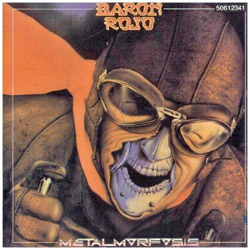 Baron Rojo - Barsn al Rojo Vivo - Zortam Music