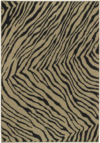 Wallabee Area Outdoor Area Rug, 2'3