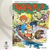 Troldepus til søs (Troldepus 10) | Dines Skafte Jespersen